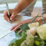 dettaglio matrimonio
